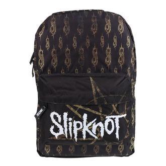 Rucsac SLIPKNOT - PSYCHOSOCIAL - CLASSIC, Slipknot