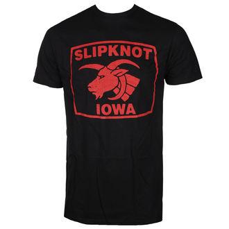 tricou stil metal bărbați Slipknot - CREST BLK - BRAVADO, BRAVADO, Slipknot