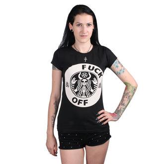tricou femei - Lavey - BELIAL, BELIAL