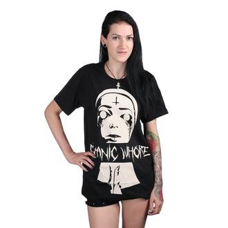 tricou unisex - Satanic Whore - BELIAL, BELIAL