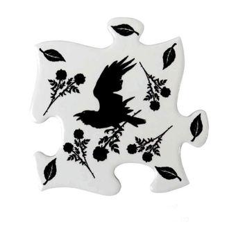 Stative pahar ALCHEMY GOTHIC - Raven & Rose, ALCHEMY GOTHIC