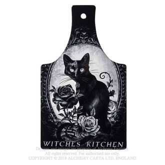 Platou de servire (decorațiune) ALCHEMY GOTHIC - Witches Kitchen, ALCHEMY GOTHIC
