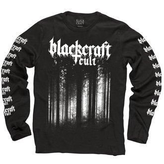 tricou bărbați - Black Metal Forest - BLACK CRAFT, BLACK CRAFT