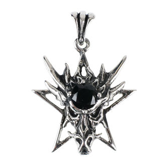 Pandantiv/ colier ETNOX - Pentagram Dragon, ETNOX