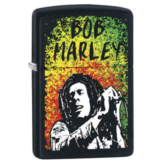Brichetă ZIPPO - BOB MARLEY - NO. 7, ZIPPO, Bob Marley