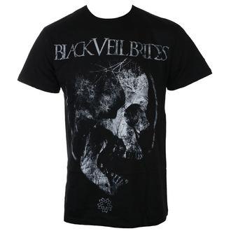 tricou stil metal bărbați Black Veil Brides - ROOTS BLK - BRAVADO, BRAVADO, Black Veil Brides