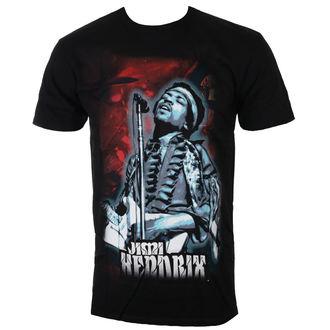 tricou stil metal bărbați Jimi Hendrix - AUTHENTC COSMOS - BRAVADO