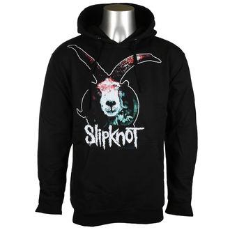 hanorac cu glugă bărbați Slipknot - BLACK - BRAVADO, BRAVADO, Slipknot