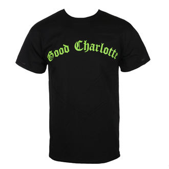 tricou stil metal bărbați Good Charlotte - RECREATE 3 - BRAVADO, BRAVADO, Good Charlotte