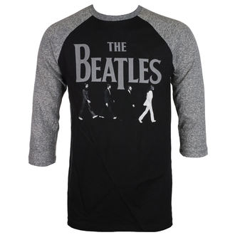 tricou stil metal bărbați Beatles - ABBEY - BRAVADO, BRAVADO, Beatles