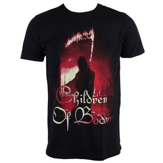 tricou stil metal bărbați Children of Bodom - I Am The Only One - NUCLEAR BLAST - 2437_TS