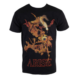 tricou stil metal bărbați Sepultura - Arise 30 Years - NUCLEAR BLAST, NUCLEAR BLAST, Sepultura