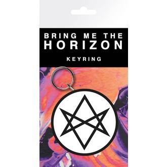 Breloc chei (pandantiv) Bring me the horizon - GB posters, GB posters, Bring Me The Horizon