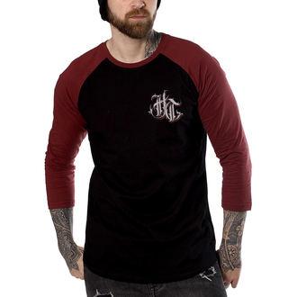 tricou hardcore bărbați - FUCKING HOSTILE - HYRAW, HYRAW