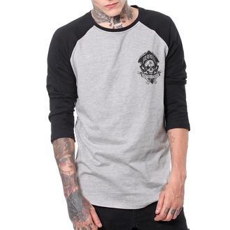 tricou hardcore bărbați - GOAT - HYRAW, HYRAW