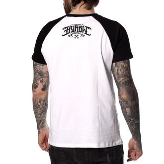 tricou hardcore bărbați - BULDOZER - HYRAW, HYRAW