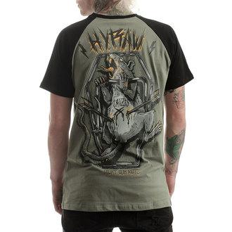 tricou hardcore bărbați - RATS TRAP - HYRAW