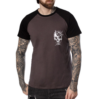 tricou hardcore bărbați - ZOMBIE BRIGADE - HYRAW, HYRAW