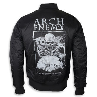 sacou de iarnă Arch Enemy - Bomber -, Arch Enemy