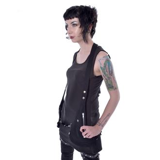 tricou femei - CAMDEN HOLSTER - POIZEN INDUSTRIES, POIZEN INDUSTRIES