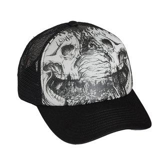 Șapcă HYRAW - CASQUETTE - CEMETERY, HYRAW