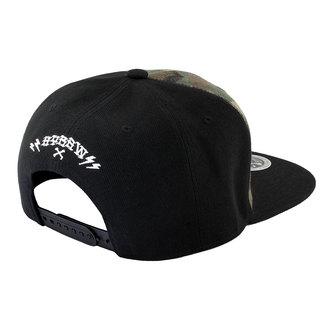 Șapcă HYRAW - HXC, HYRAW