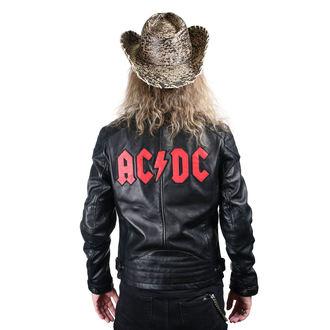 geacă de piele AC-DC - LNTC BLACK -, AC-DC