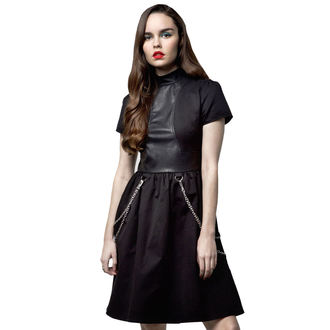 Rochie damă DISTURBIA - Chains, DISTURBIA