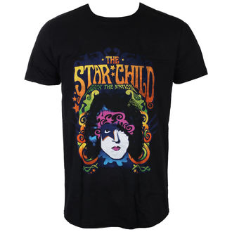 tricou stil metal bărbați Kiss - THE STAR CHILD - LIVE NATION, LIVE NATION, Kiss