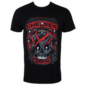tricou stil metal bărbați Chelsea Grin - ASHES - LIVE NATION, LIVE NATION, Chelsea Grin