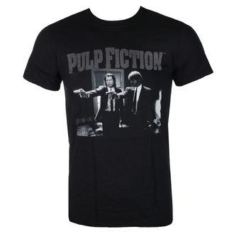 tricou cu tematică de film bărbați Pulp Fiction - VENGEANCE - LIVE NATION, LIVE NATION