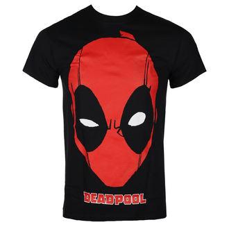 tricou cu tematică de film bărbați Deadpool - PORTRAIT - LIVE NATION, LIVE NATION