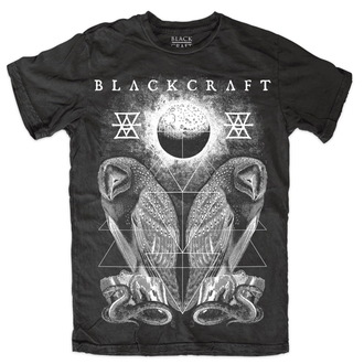 tricou bărbați - Clairvoyant - BLACK CRAFT, BLACK CRAFT