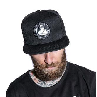 Șapcă BLACK CRAFT - Gag Order, BLACK CRAFT