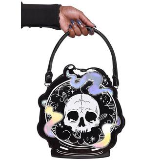 Geantă (geantă de mână) KILLSTAR - Crystal Ball - NEGRU - KSRA001582