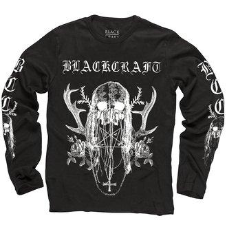 tricou bărbați - The Curse - BLACK CRAFT, BLACK CRAFT