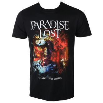 tricou stil metal bărbați Paradise Lost - DRACONIAN TIMES - PLASTIC HEAD, PLASTIC HEAD, Paradise Lost