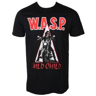 tricou stil metal bărbați W.A.S.P. - WILD CHILD - PLASTIC HEAD, PLASTIC HEAD, W.A.S.P.