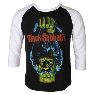 tricou stil metal bărbați Black Sabbath - HEAD - PLASTIC HEAD, PLASTIC HEAD, Black Sabbath