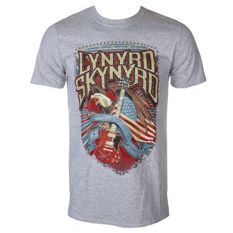 tricou stil metal bărbați Lynyrd Skynyrd - SWEET HOME ALABAMA - PLASTIC HEAD, PLASTIC HEAD, Lynyrd Skynyrd