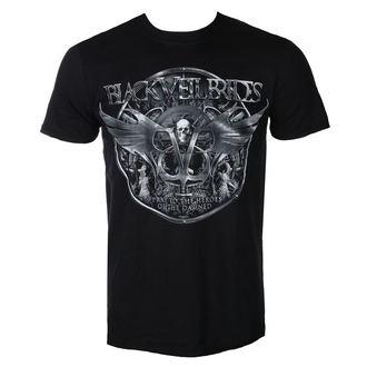 tricou stil metal bărbați Black Veil Brides - DAMNED - PLASTIC HEAD, PLASTIC HEAD, Black Veil Brides