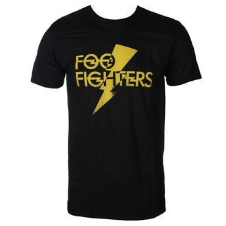 tricou stil metal bărbați Foo Fighters - LIGHTNING STRIKE - PLASTIC HEAD, PLASTIC HEAD, Foo Fighters