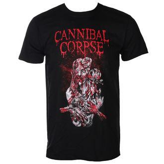 tricou stil metal bărbați Cannibal Corpse - STABHEAD 1 - PLASTIC HEAD, PLASTIC HEAD, Cannibal Corpse
