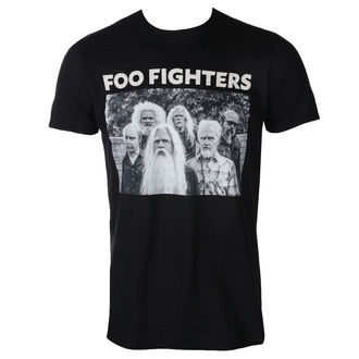 tricou stil metal bărbați Foo Fighters - OLD BAND - PLASTIC HEAD, PLASTIC HEAD, Foo Fighters