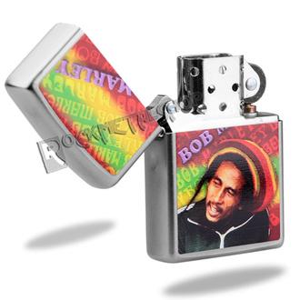 Brichetă ZIPPO - BOB MARLEY - NO. 1, ZIPPO, Bob Marley