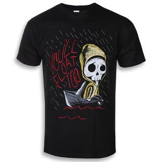 tricou hardcore bărbați - SS GEORGIE - GRIMM DESIGNS, GRIMM DESIGNS
