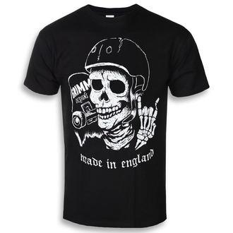 tricou hardcore bărbați - SKATE / DIE - GRIMM DESIGNS, GRIMM DESIGNS