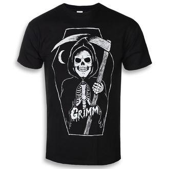 tricou hardcore bărbați - GRIMM REAPER - GRIMM DESIGNS, GRIMM DESIGNS