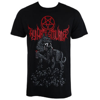 tricou stil metal bărbați Thy Art Is Murder - Man is the enemy - NUCLEAR BLAST, NUCLEAR BLAST, Thy Art Is Murder