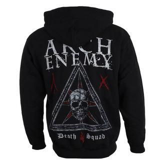 hanorac cu glugă bărbați Arch Enemy - Death squad - NUCLEAR BLAST, NUCLEAR BLAST, Arch Enemy